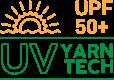 UV YarnTech Tag