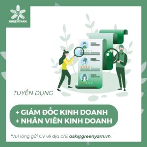 tuyendung-greenyarn